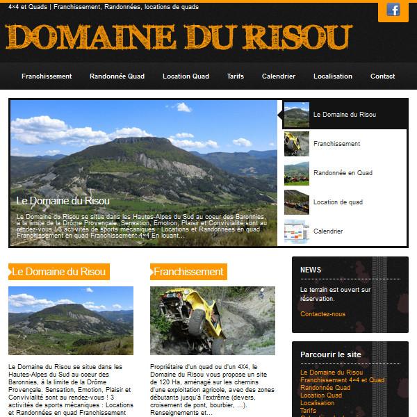 Domaine du Risou