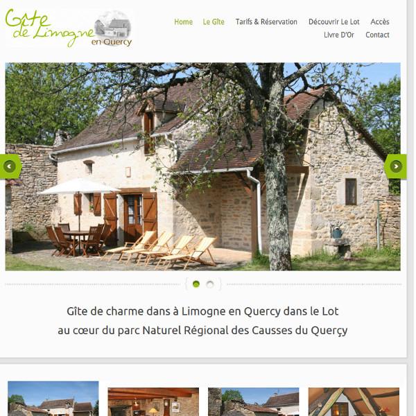 Gite de Limogne en Quercy