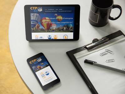 CTP 43