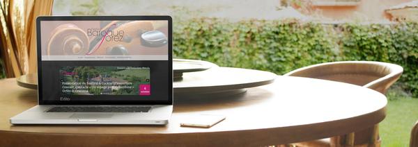 freelance site web usson en forez