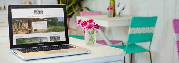 création de site web gironde