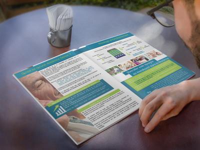graphiste freelance 43 création plaquette le puy en velay agence de com le puy agence de communication 43