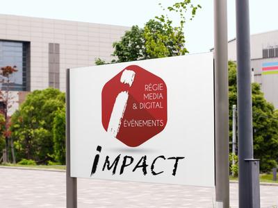 Impact : logo
