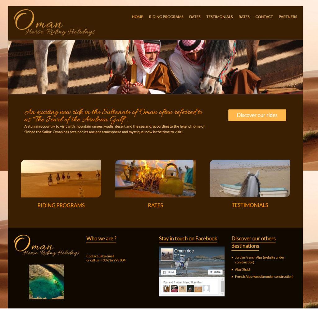 création de site internet retournac