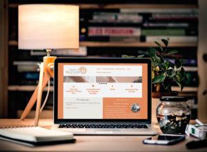 agence de communication à coubon en haute loire pour la création de sites internet pas cher