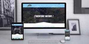 création de site internet vidauban 83 toulon var agence de com