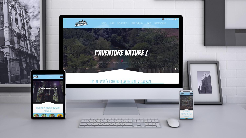 Provence Aventure Vidauban